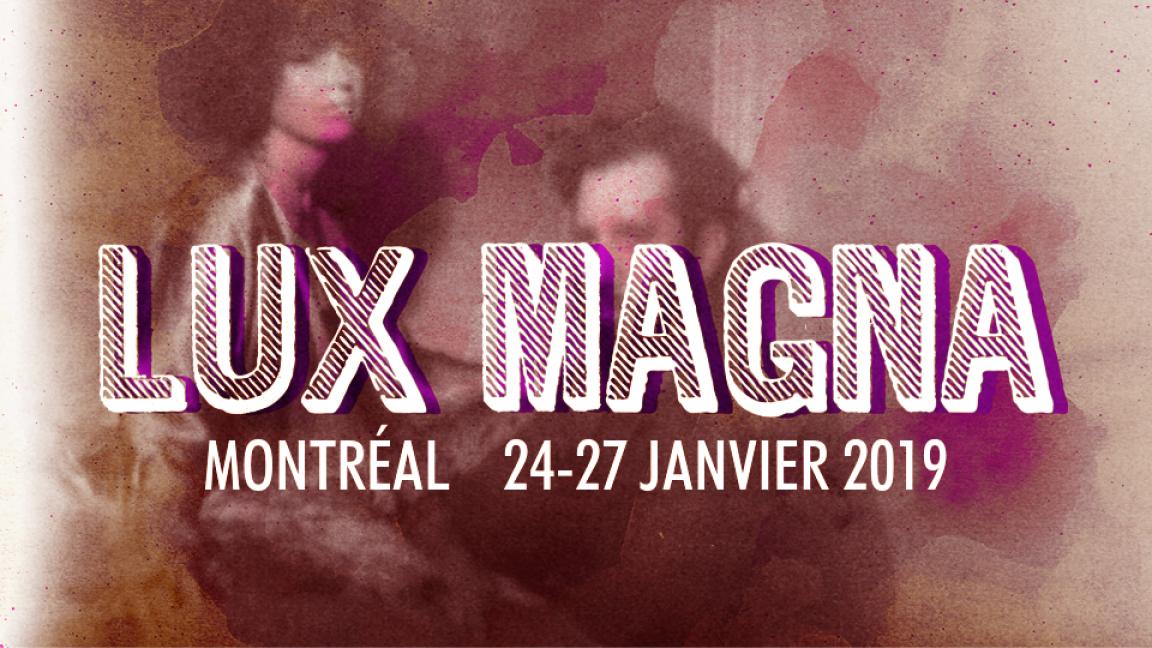 ☼ Lux Magna: Thus Owls + Heathers + Lungbutter + Nennen ☼