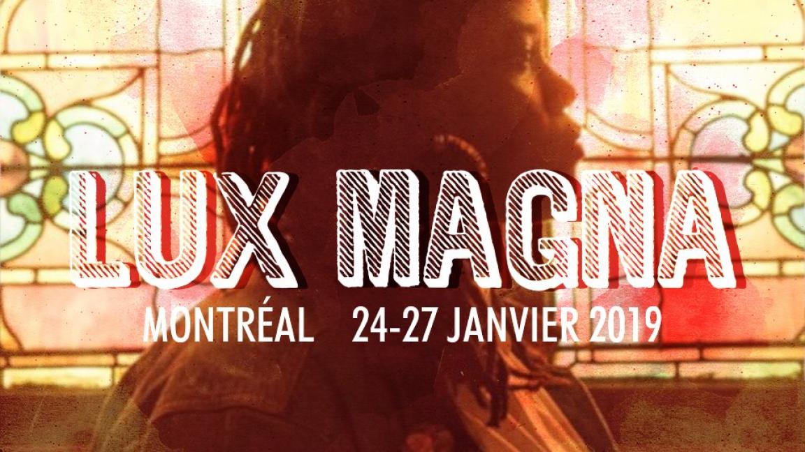 ☼ Lux Magna: Joyful Joyful • Elena Stoodley • Markus Floats • Lichtquanta ☼