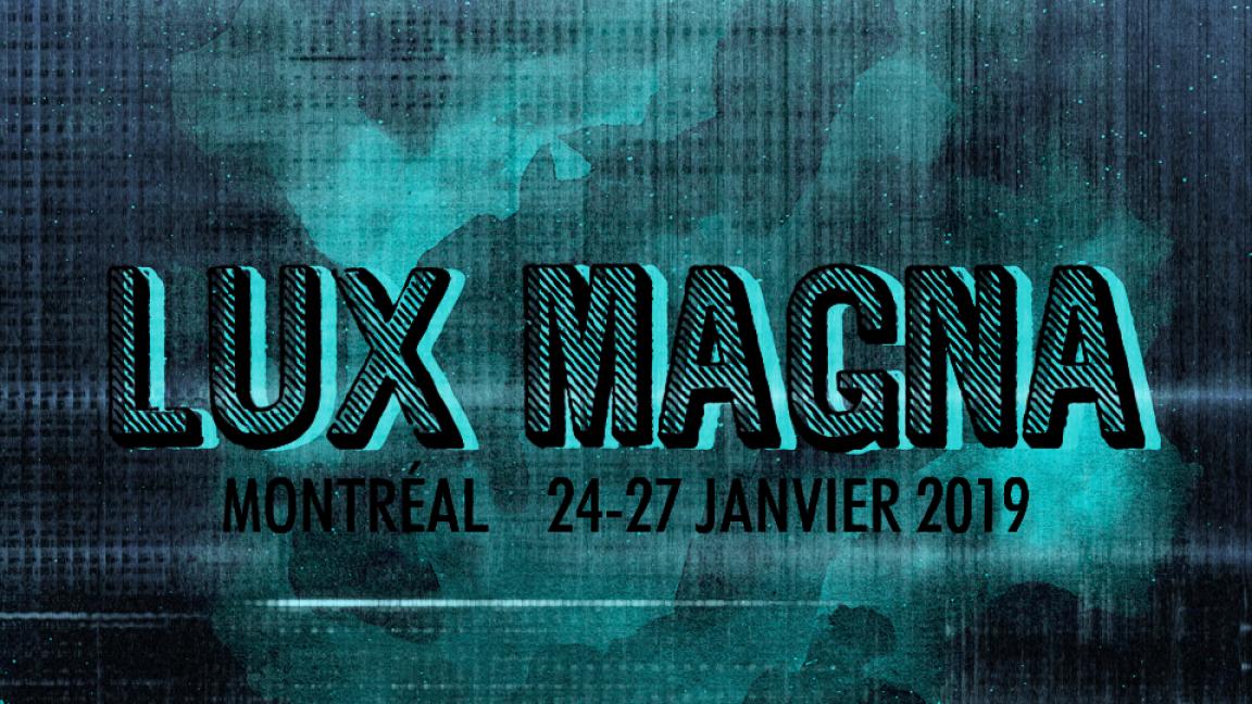 ☼ Lux Magna x Sleepover Drone ☼