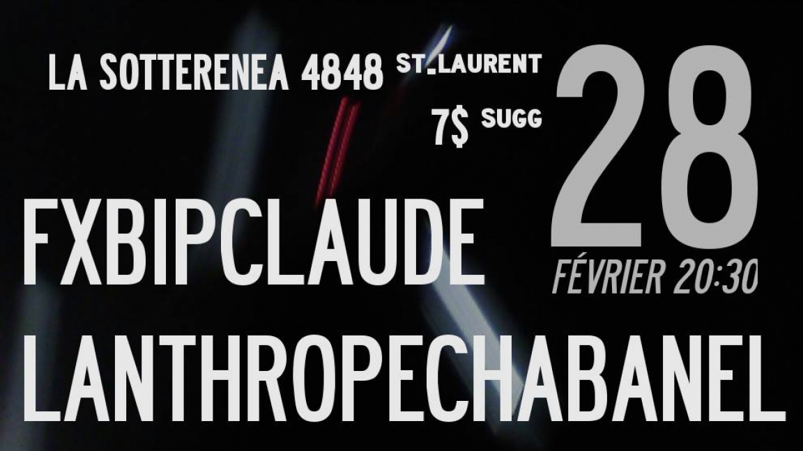 Fxbip-Claude l'Anthrope-Chabanel