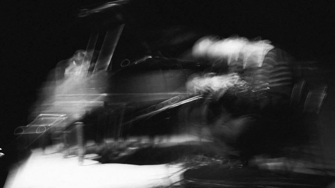 Howl! — Sam Shalabi + Stefan Christoff