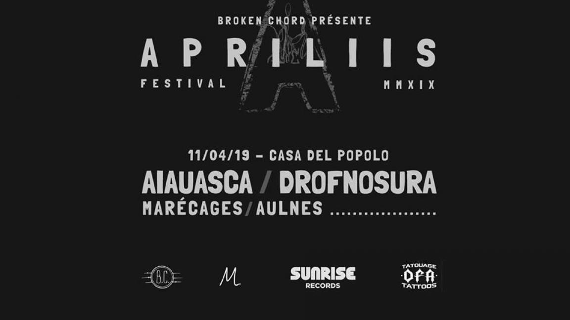 Apriliis Fest MMXIX