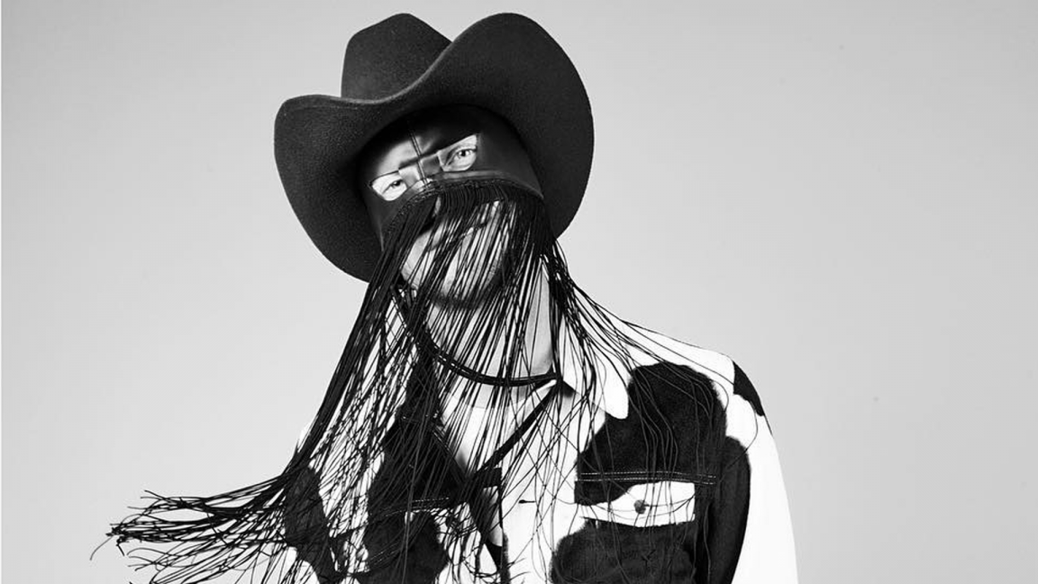 Orville Peck · Childfire · Chrissy