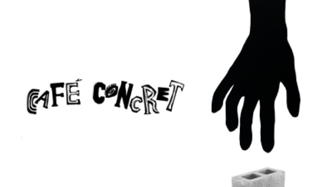 Café Concret #33