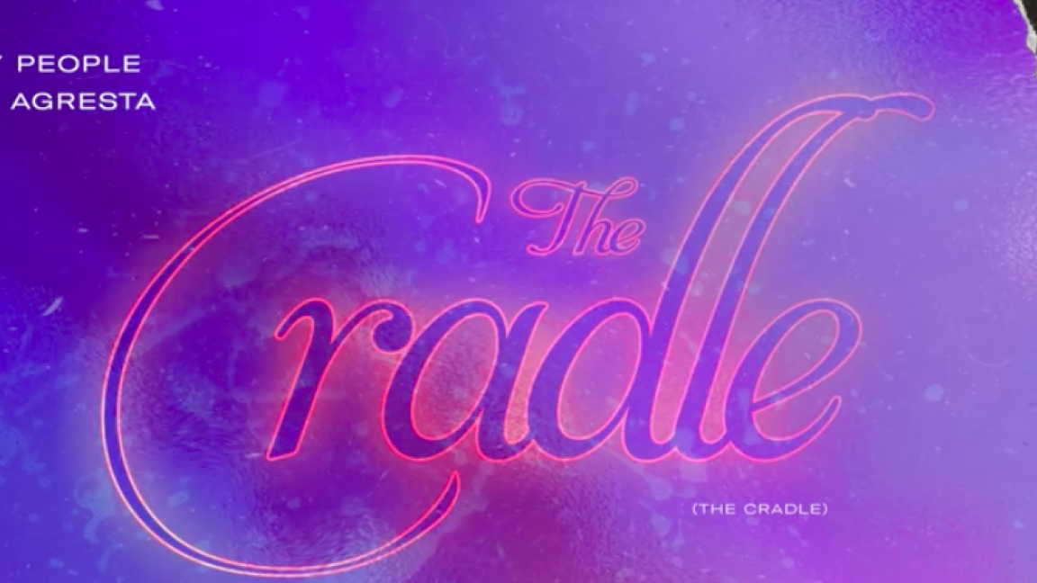 The Cradle/Joey Agresta/Holy People/More Bands