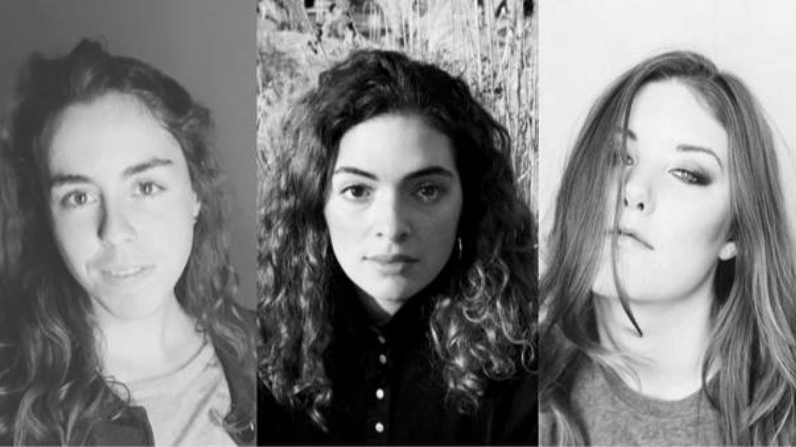 Isabelle Young • Helena Dardelet • Olivia Khoury