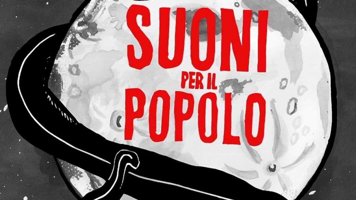 Suoni Per Il Popolo 2019: Festival Pass