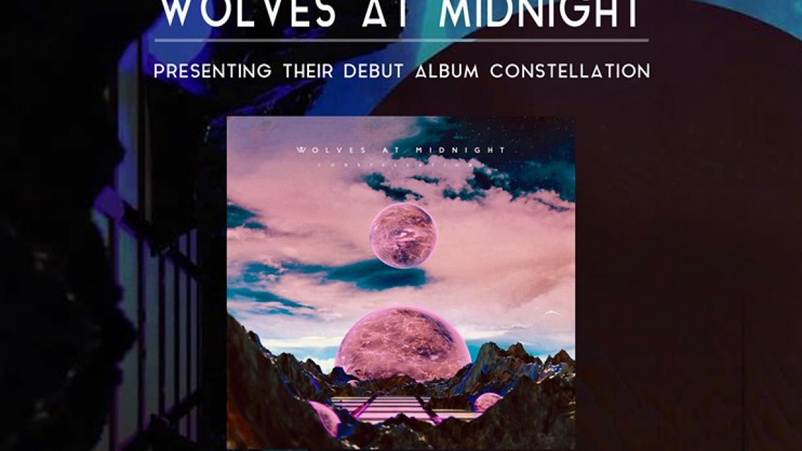 Wolves At Midnight + SSA + Les Plus Beaux