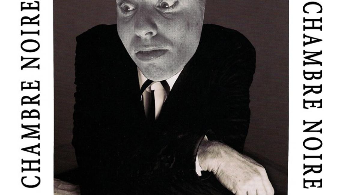 Chambre Noire w/ R Weng (Live) & Bunzinelli