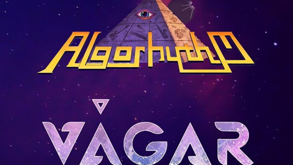 Vágar + Algorhythm