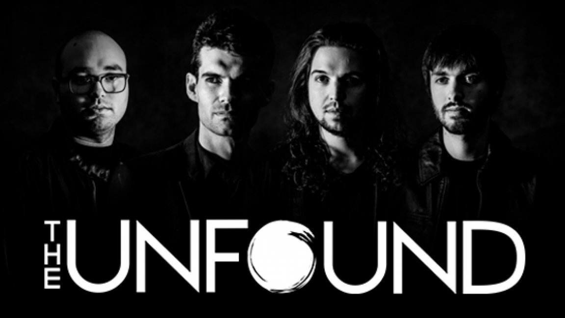"The Unfound Single Launch ""Sooner Or Later"" with Urban Spells"