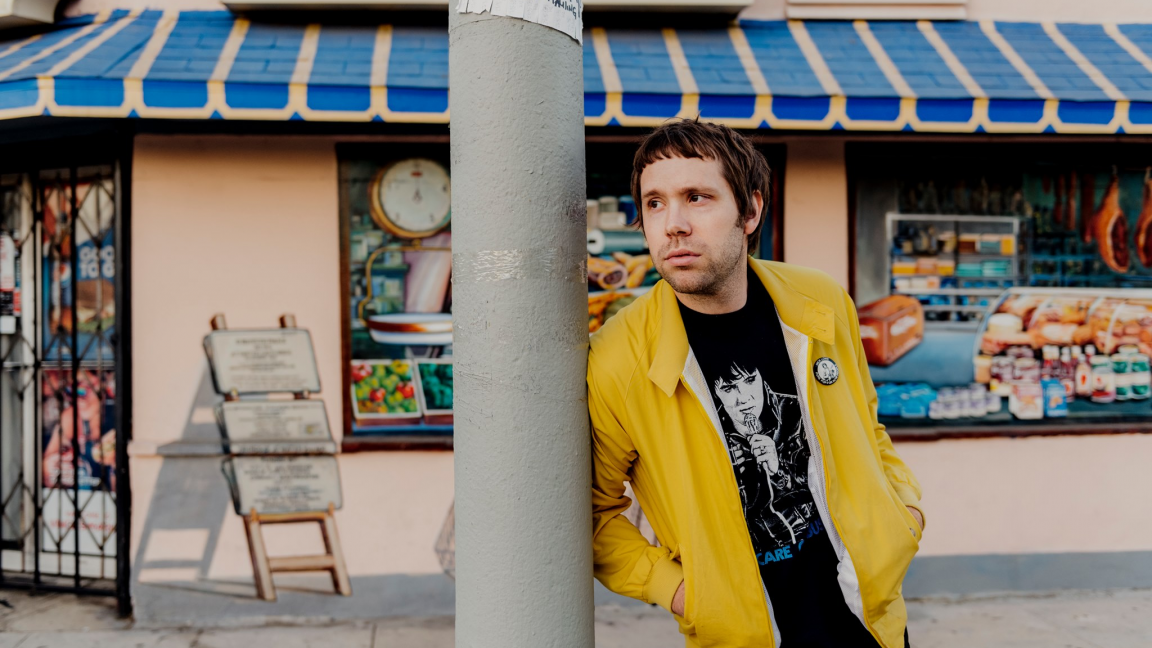 Mike Krol • Swearin'