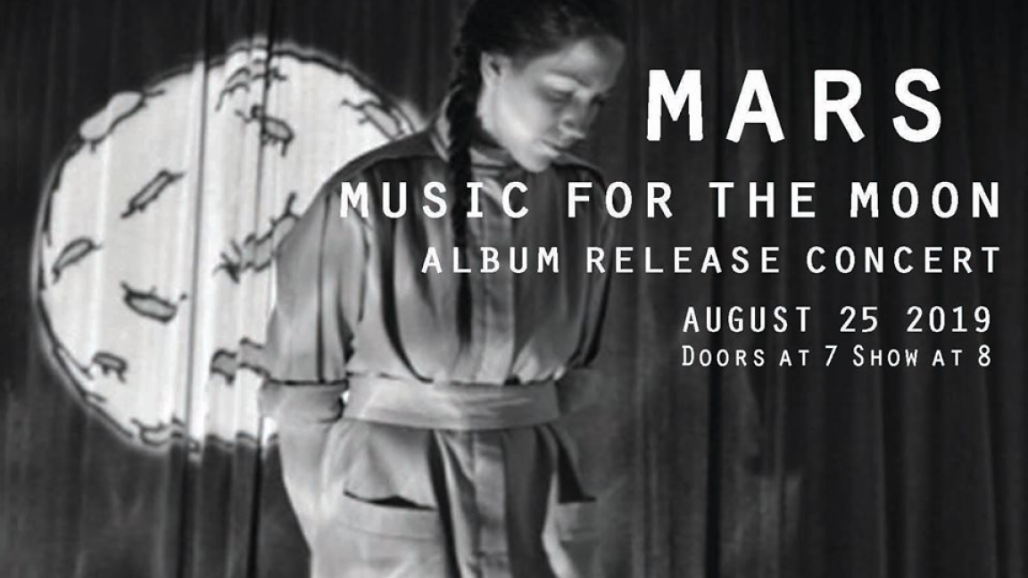 Mars - Album Release Concert featuring N0rth
