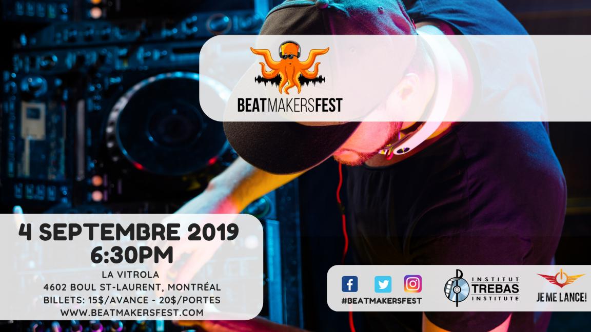 BeatMakersFest