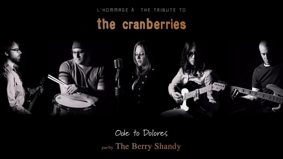 Tribute to The Cranberries: Ode to Dolores