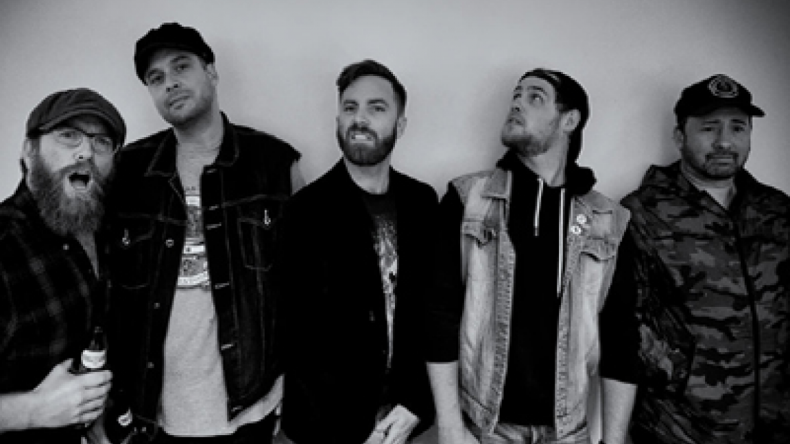 The Stanfields - acoustic release tour