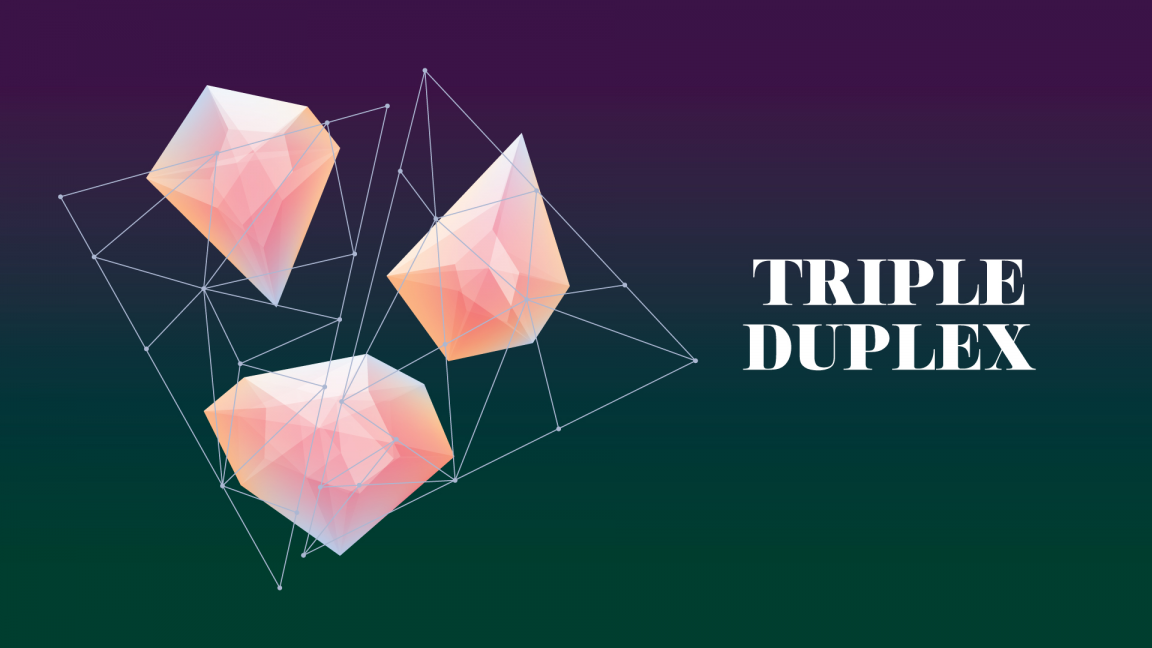McGill Contemporary Music Ensemble: Triple Duplex