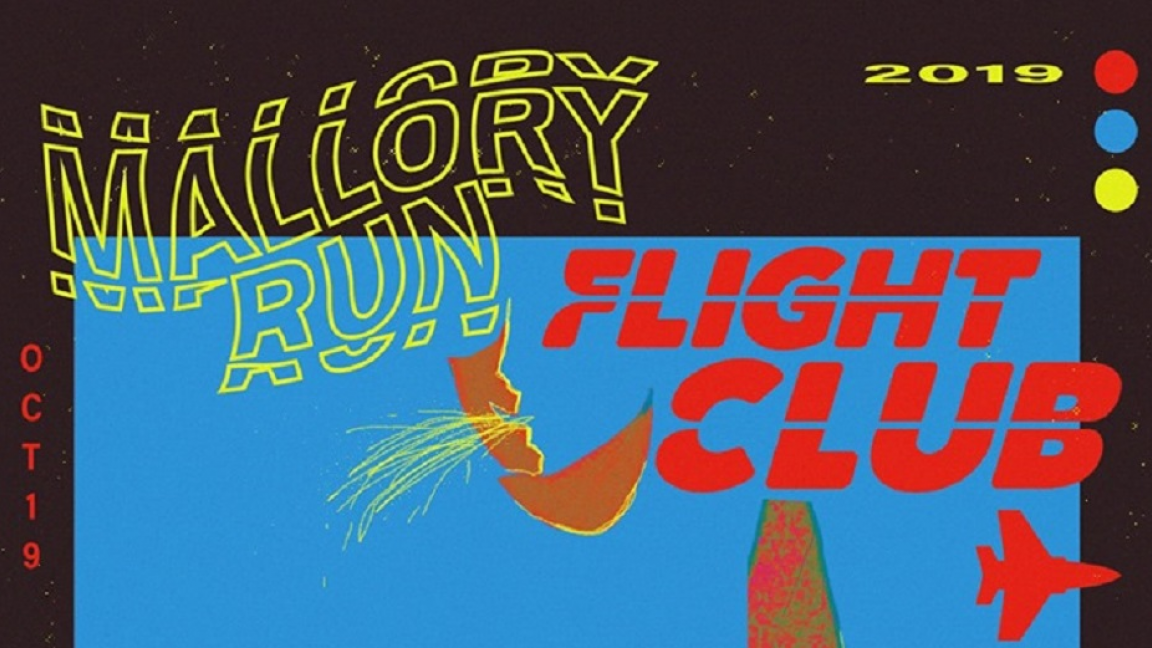 Mallory Run, Flight Club, Reign The Sky + invité(e)s