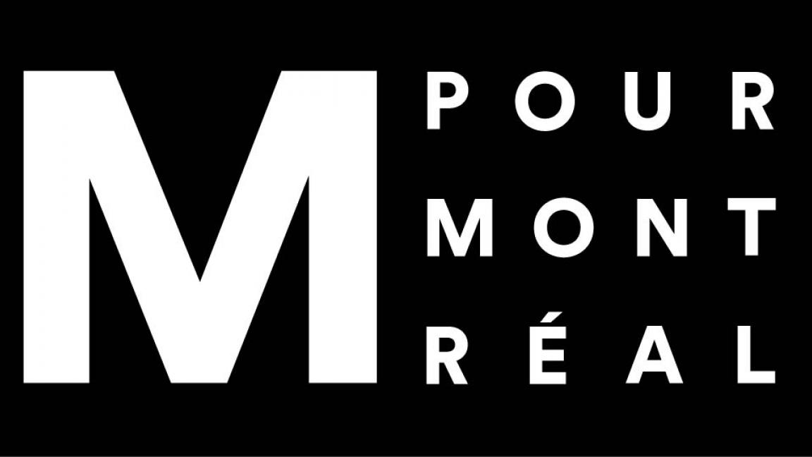 M pour Montréal : WHOOP-Szo, Atsuko Chiba, Gladys Lazer, Odonis Odonis