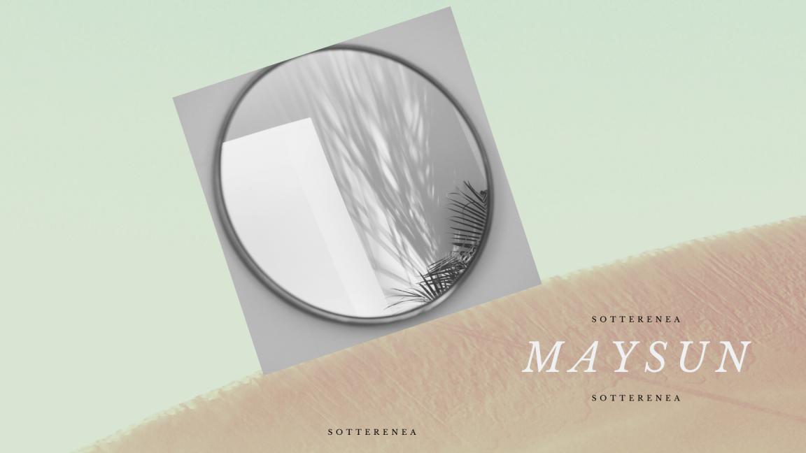Maysun, Desert Bloom, Khan & Polo, Nuéephare