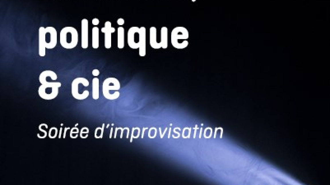Projet Montréal Improvise