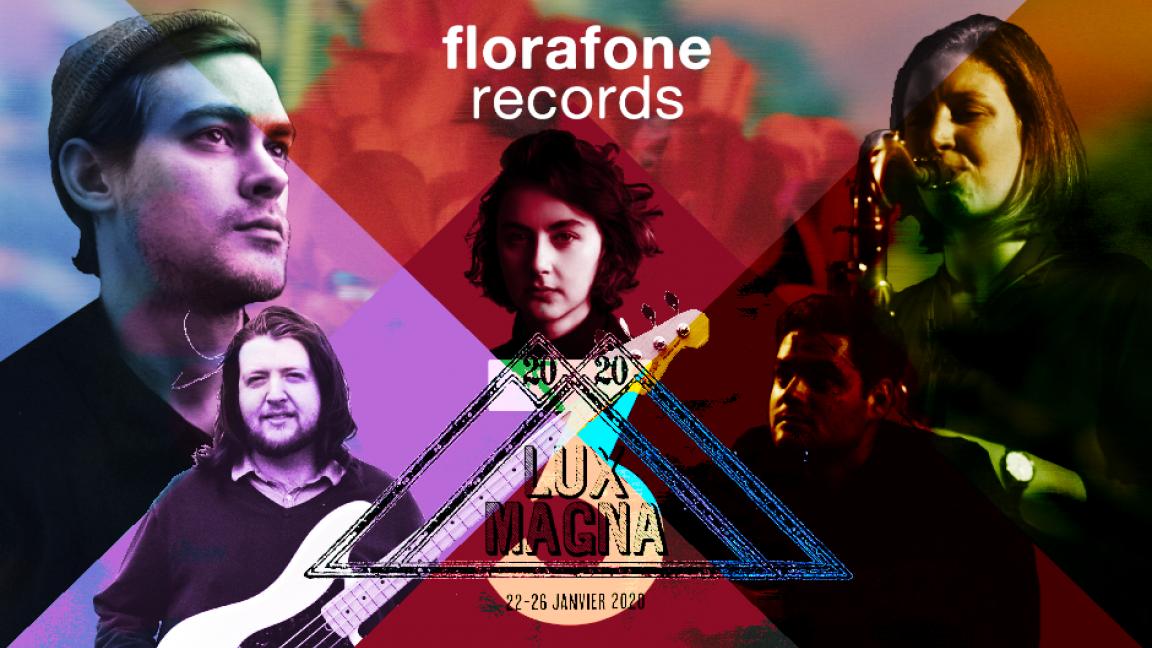 ☼ Florafone: Soirée Éphémère | A live recording ☼