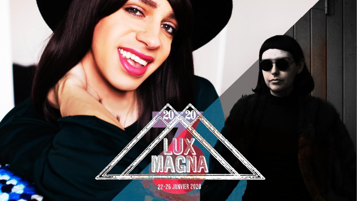 ☼ Tranna Wintour: Live! • Inés Anaya ☼