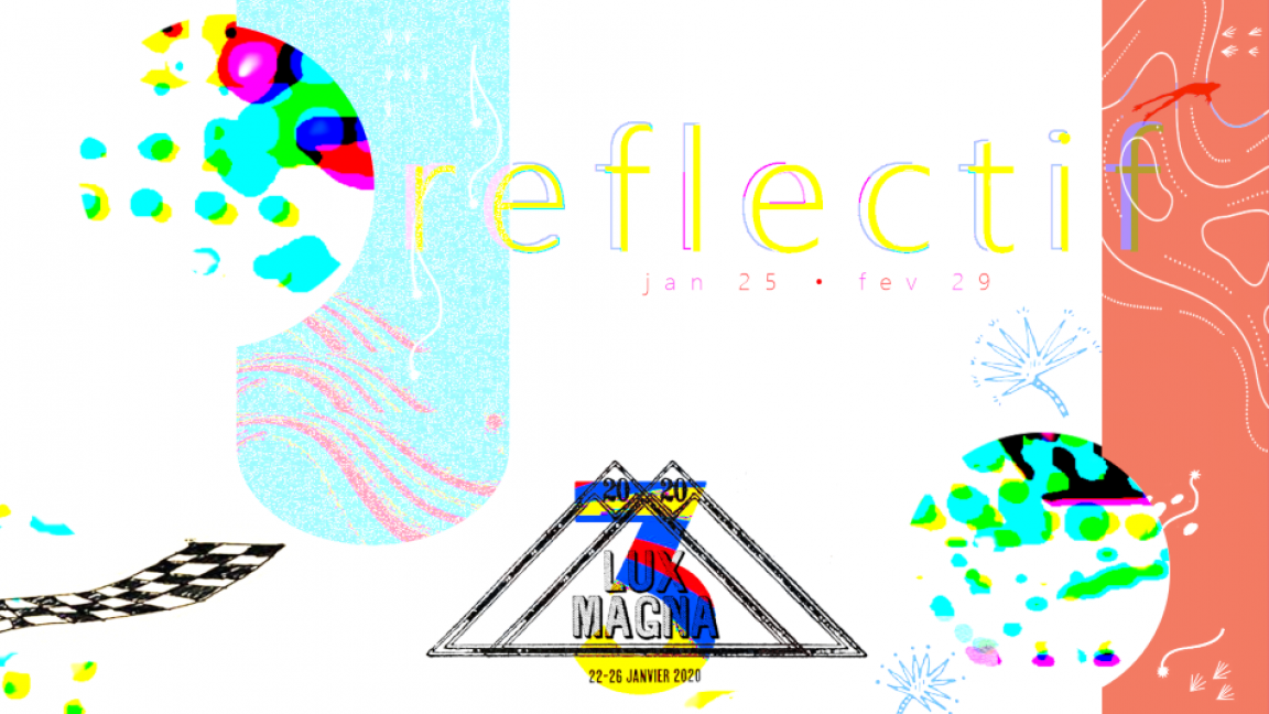 "☼ Vernissage: ""Reflectif"" ☼"