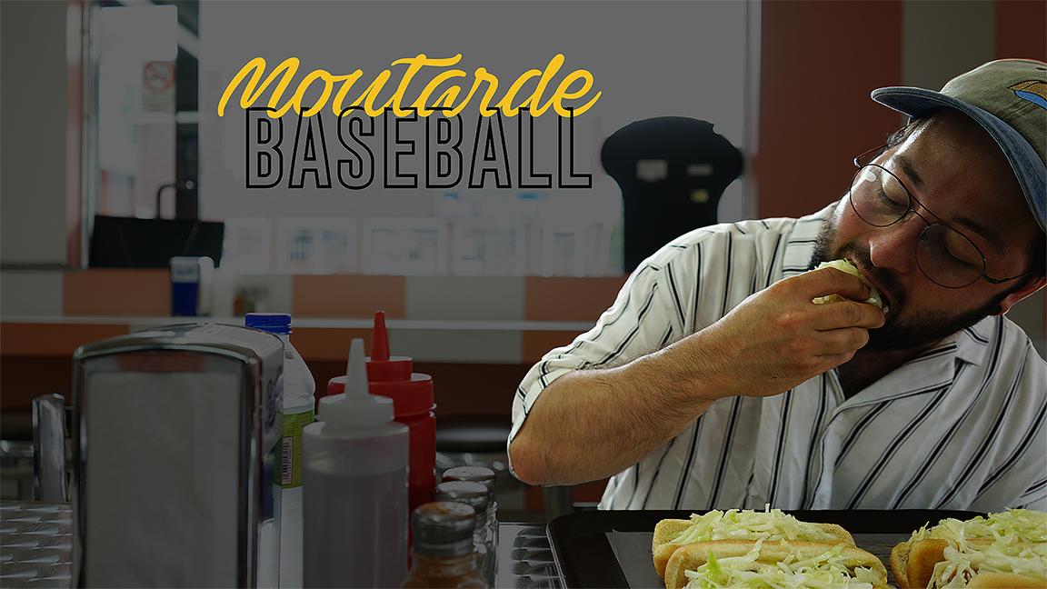 Moutarde Baseball