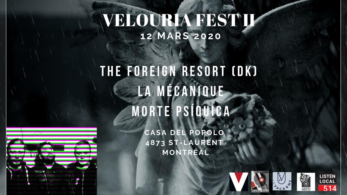 Velouria Fest II