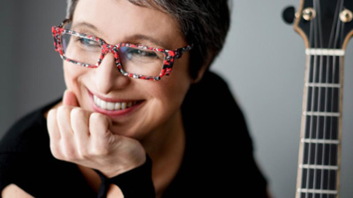 ANNULÉ / CANCELLED Christine Tassan Quintette