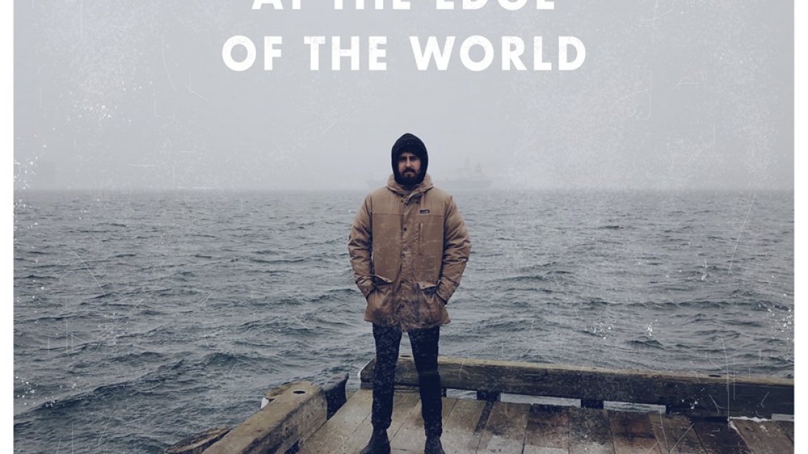 "Mike McKenna Jr presents a new recording:""At the Edge of the World"""