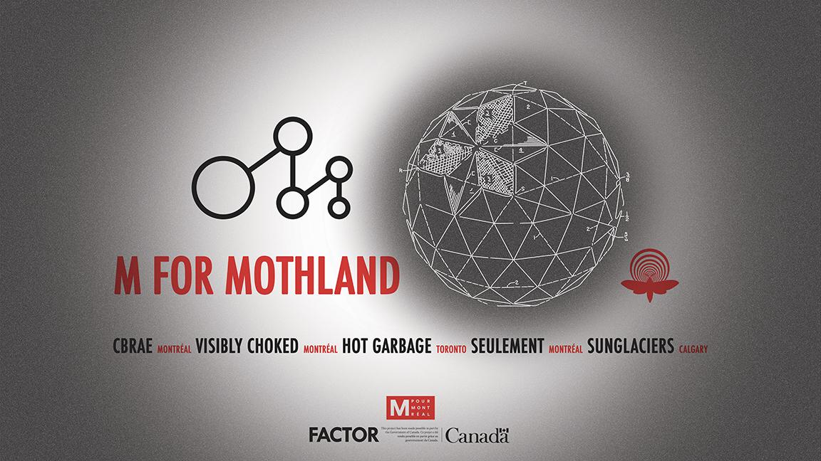 M For Mothland