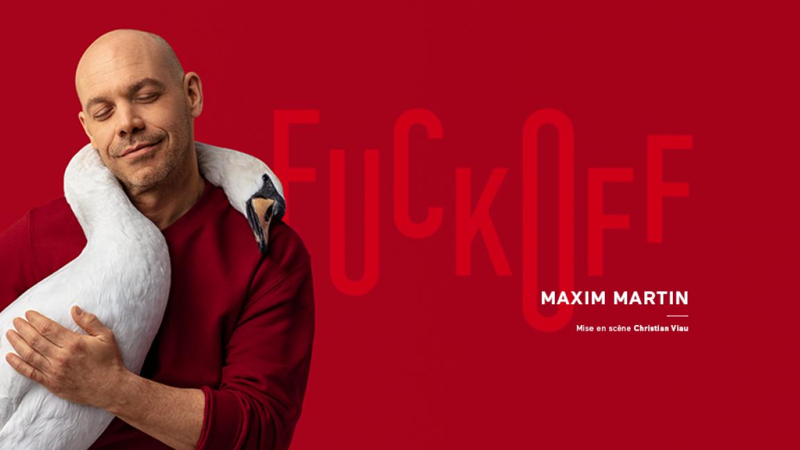 MAXIM MARTIN