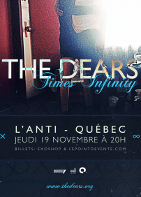 The Dears - Quebec
