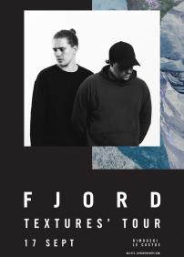 Fjord - Rimouski
