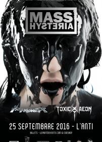 Mass Hystéria