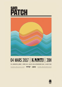 Sam Patch