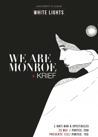 We Are Monroe