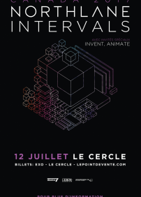Northlane, Intervals