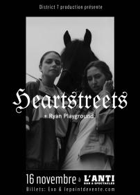 Heartstreets