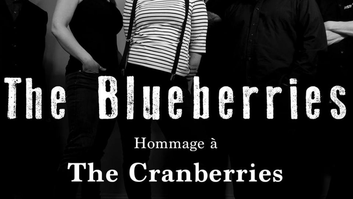 The Blueberries - Hommage à The Cranberries