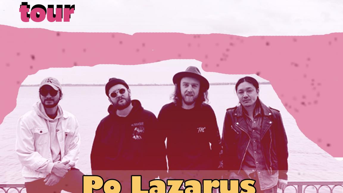 Po Lazarus - Québec