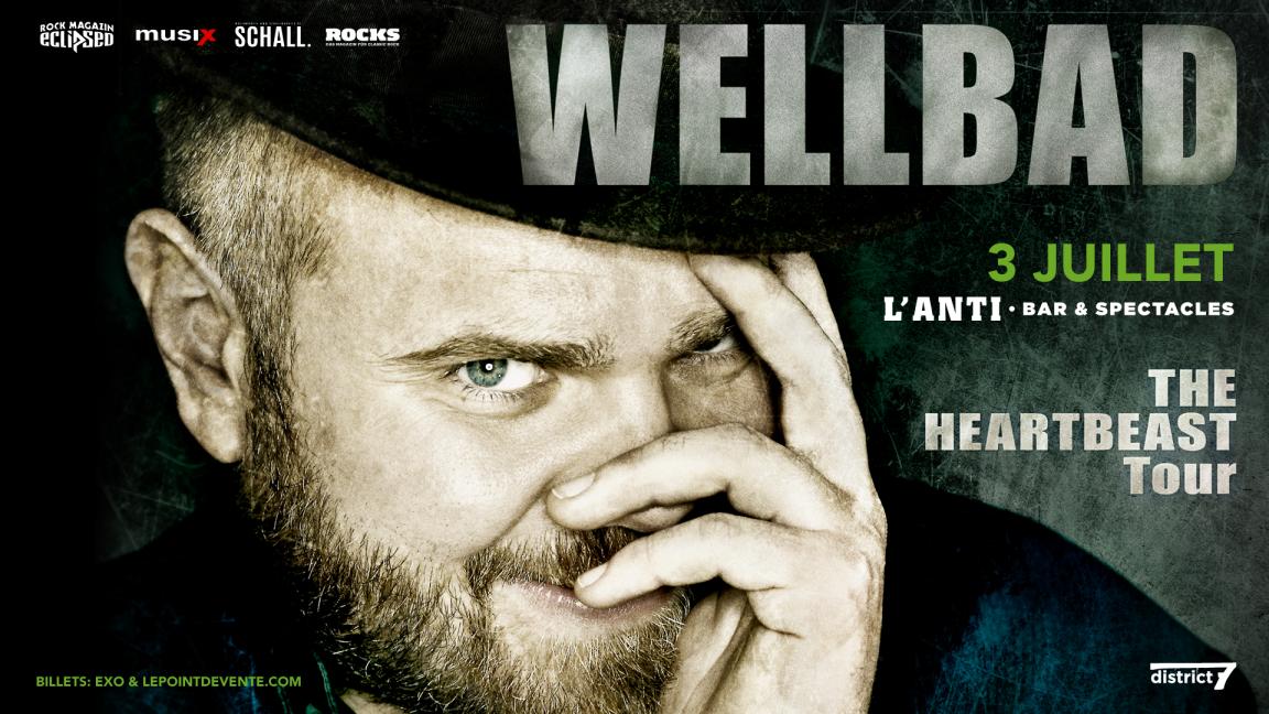Wellbad