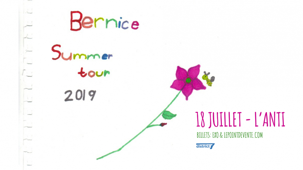 Bernice - Québec