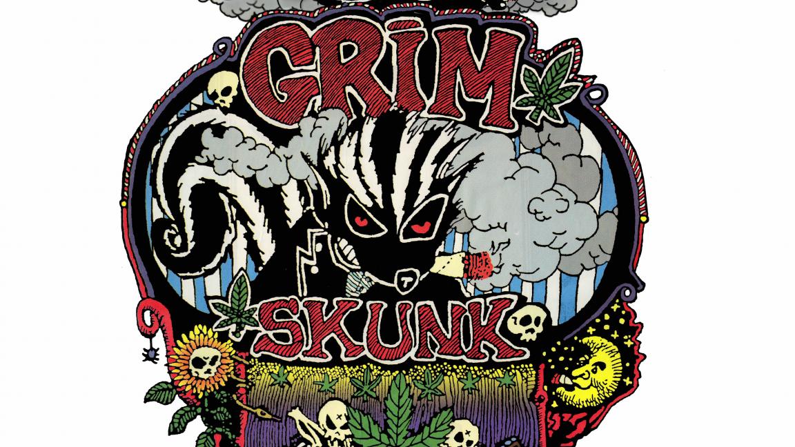 GrimSkunk 9 aout