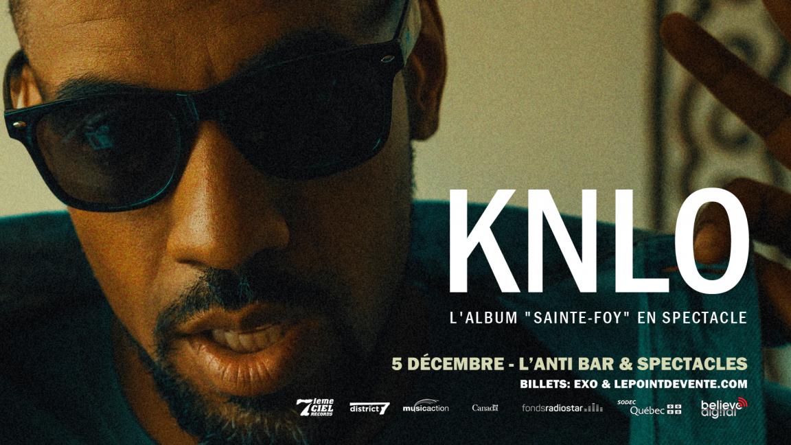 KNLO - L'Anti