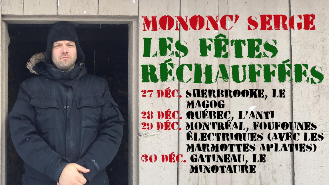 Mononc' Serge - L'Anti
