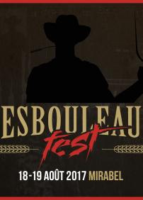 DesBouleaux Fest 7e édition