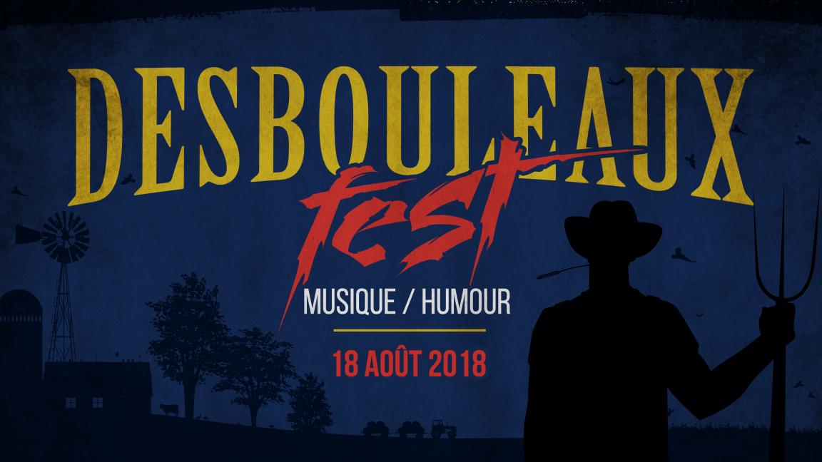 DesBouleaux Fest 8e édition